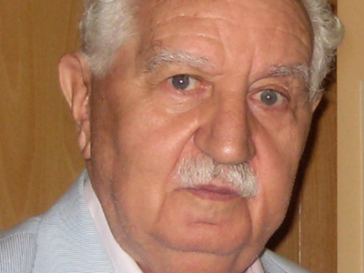 Pedro Martínez Montavez   |  ©  Cedida