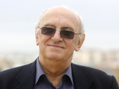 Petros Markaris (Sevilla, 2011) | © F. J. Jimenez /Atese