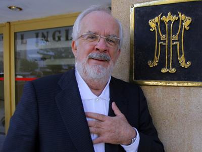 Antonio Fraguas 'Forges' (Sevilla 2011)  |  Estefanía González