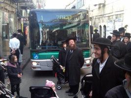jerusalen bus