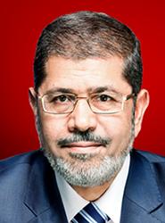 Mohamed Morsy | Campaña 2012