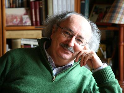 Antonio Colinas (2010) |   © Eduardo Margareto (Cedida)