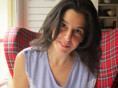 Lamia Ziadé (Sevilla, 2012) | © Alejandro Luque
