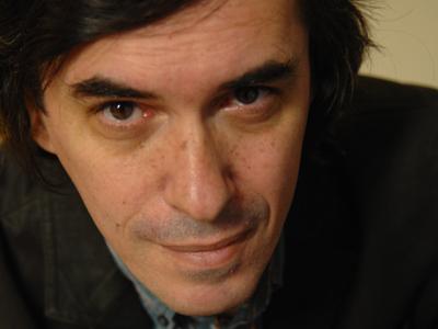 Mircea Cartarescu | © Heribert Corn / Zsolnay Verlag (cedida)