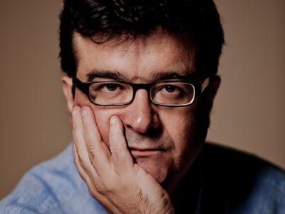 Javier Cercas | © Random House Mondadori (cedida)