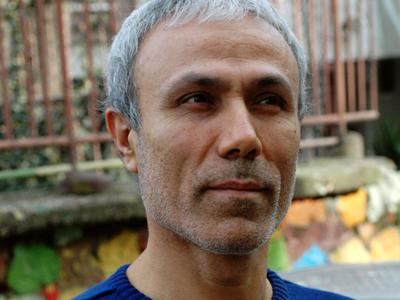 Mehmet Ali Agca (Estambul, Nov 2010) | © Ilya U. Topper / M'Sur