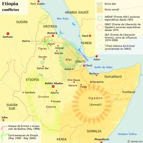etiopia-conflictos