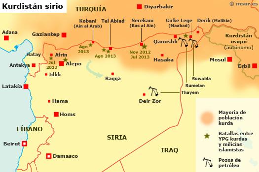 kurdistan-siria