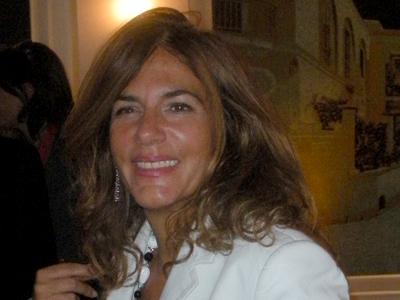 Emma Marcegaglia | Sannita (CC)
