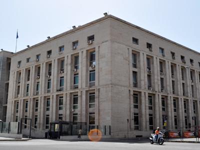 Tribunal Supremo de Palermo, Sicilia   Irene Savio · 2012