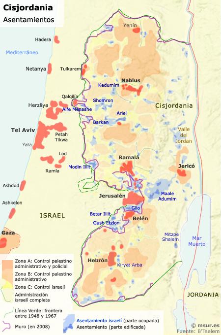 palestina-asentamientos
