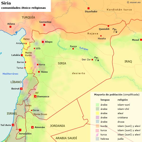 siria-comunidades