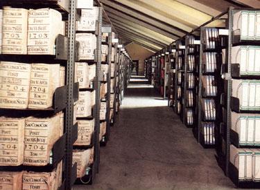 Archivo Secreto del Vaticano | © Vaticano (cedida)
