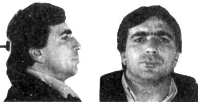 Michele Zagaria | Direzione Centrale della Polizia Criminale Italia