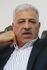 Atheel Nujayfi (Mosul, 2013)  |  © K. Zurutuza