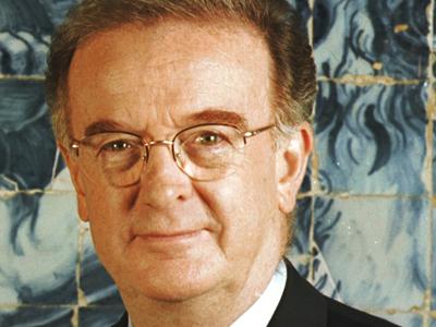 Jorge Sampaio |  © Presidencia de Portugal (presidencia.pt)