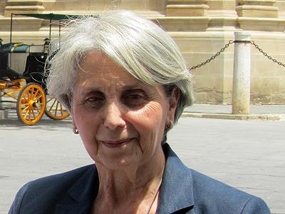Anna Maria Sciascia (Sevilla, 2012) | © Alejandro Luque