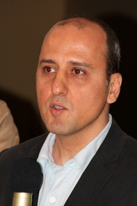 Ahmet Shik (Chipre, 2012)  | © Ilya U. Topper /M'Sur