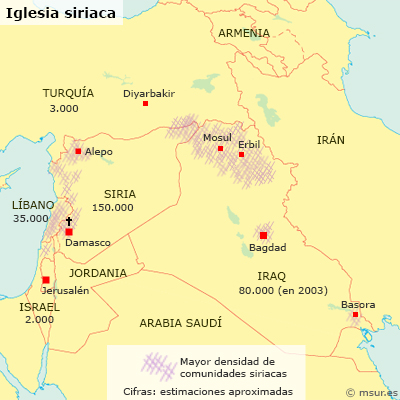 iglesia-siriaca