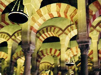 Mezquita histórica de Córdoba | © I. U. T. / M'Sur