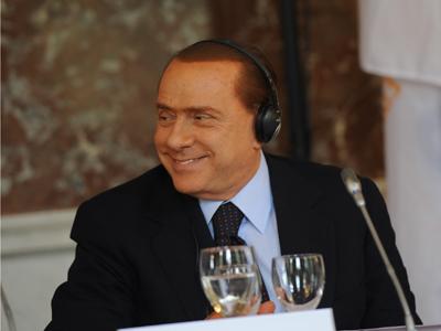 Silvio Berlusconi (2011) | PPE / Creative Commons 2.0