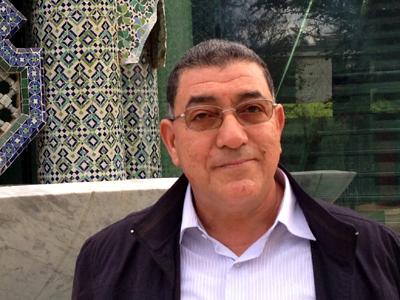 Mohamed Azeddine Tazi (Sevilla, 2013) | © Fundación Tres Culturas