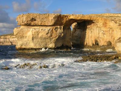 Costa de Malta  |  © Alejandro Luque