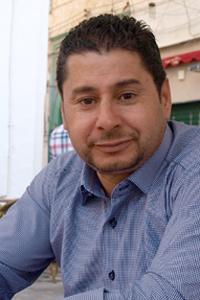 Fathi ben Khalifa (2011) | ©  K. Zurutuza