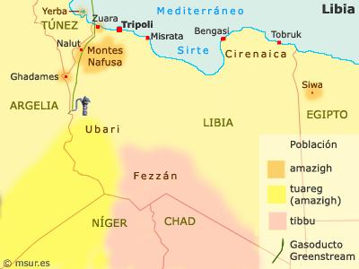 libia-amazigh