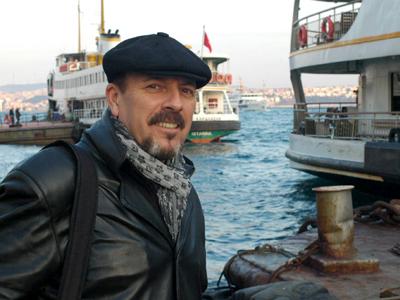 Javier Ruibal en Estambul (2011) | © I. U. Topper