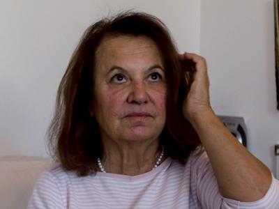 Maria Kalí (Atenas, 2013)  | Clara Palma / M'Sur