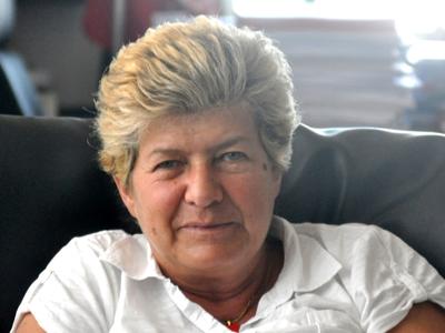 Susanna Camusso (2012)  |  © Irene Savio