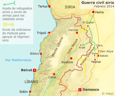 libano-arsal