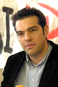 Alexis Tsipras | Joanna (Creative Commons 2.0)