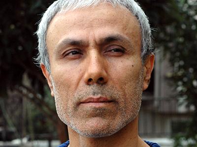 Mehmet Ali Agça (Estambul, Nov 2010) |   |  © Ilya U. Topper