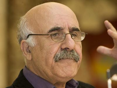 Abbas Baydoun (Córdoba, 2010) |   © Lola Araque