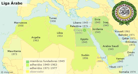 liga-arabe