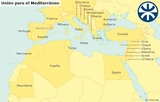 union-mediterraneo