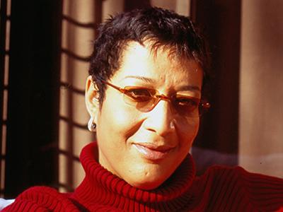 Asma Chaabi (Essaouira, 2004) |  © Ilya U. Topper