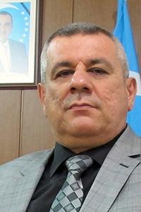 Ahmed Abdulá Muhtaroglu (2014) | © Karlos Zurutuza