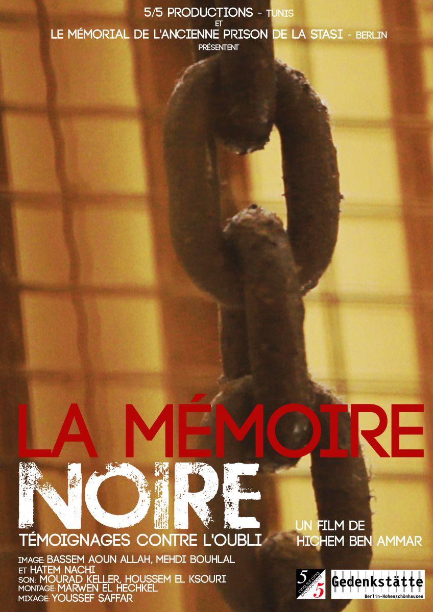 Memoire Noire buena