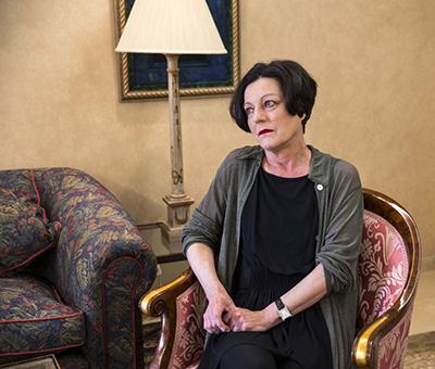 Herta Müller (Córdoba, 2014) | © Lisbeth Salas