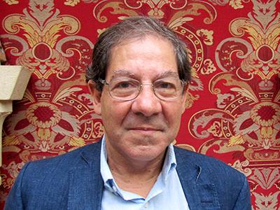 Nuno Júdice (Córdoba, 2014) | ©  Alejandro Luque / M'Sur