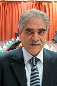Hussein Taza Azam (Amuda, Oct 2014) |  ©  K. Zurutuza