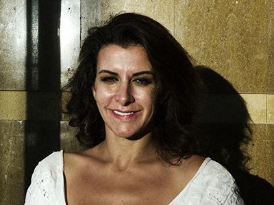 Lulu Al Sabah (Beirut, 2014) | © Diego Ibarra