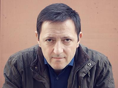 Ignacio Martínez de Pisón | ©  Elena Blanco