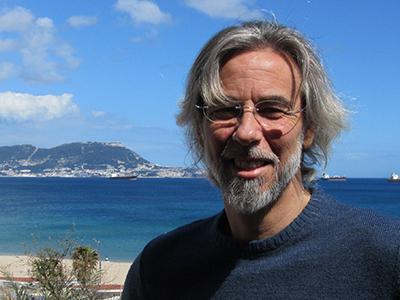 Mariano Vargas (Algeciras, 2014) |  ©  Alejandro Luque / M'Sur