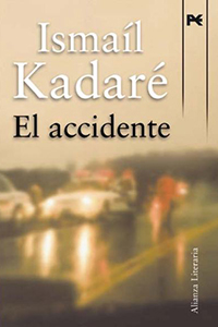 kadare-accidente