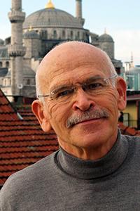 Günter Wallraff (Estambul, 2010)  |  © Ilya U. Topper/ M'Sur