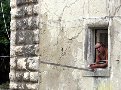 Barrio de Alfama, Lisboa (2005)  |  © Fifi Inglima / M'Sur